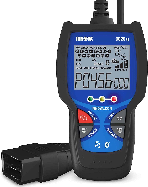 INNOVA 3020RS Code Scanner