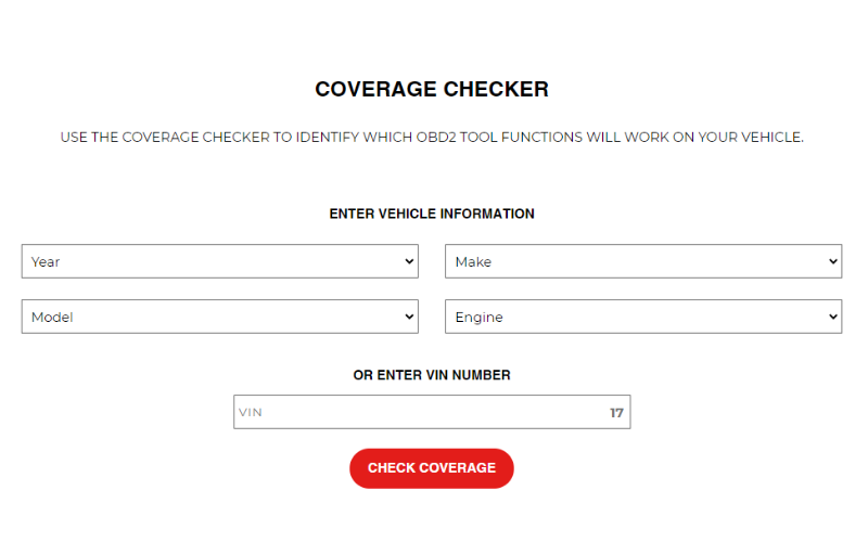 Innova coverage checker - Image by Innova.com