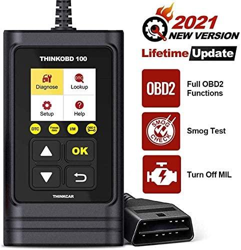 Thinkcar OBD2 scanner