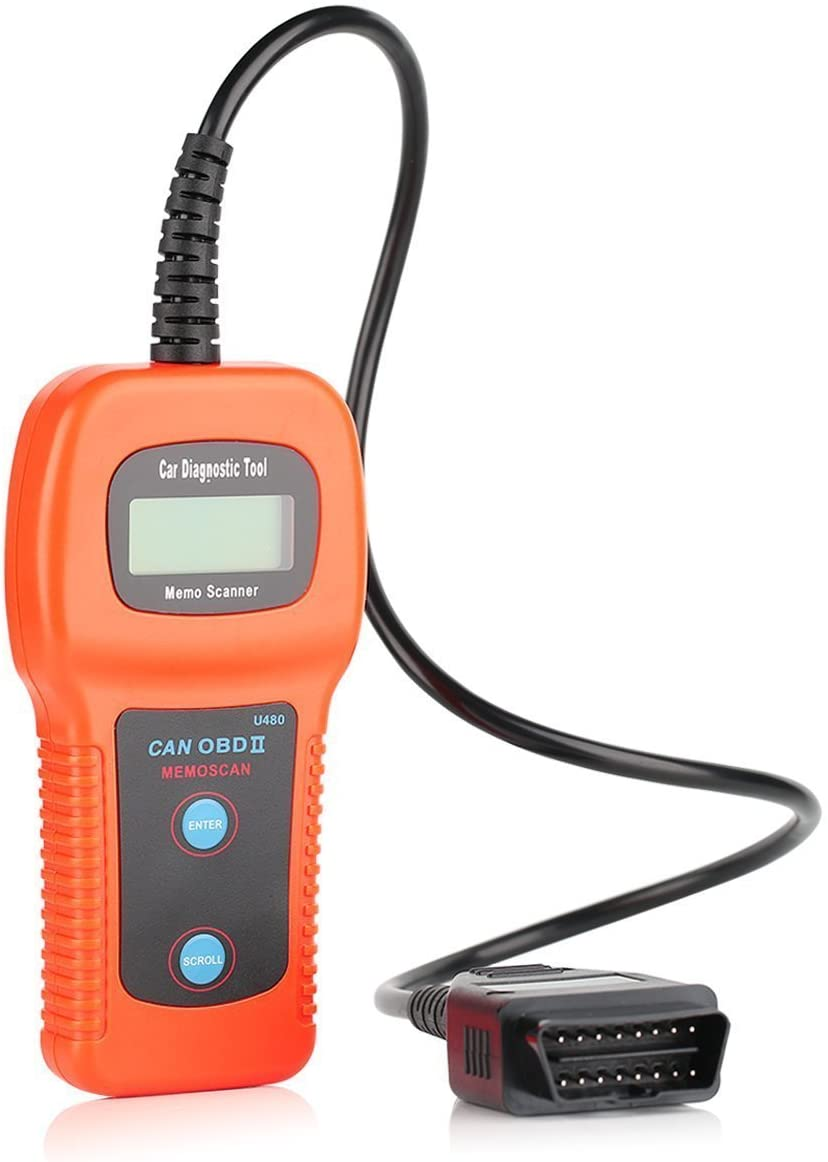 Xtool Universal CAN OBD II Code Reader